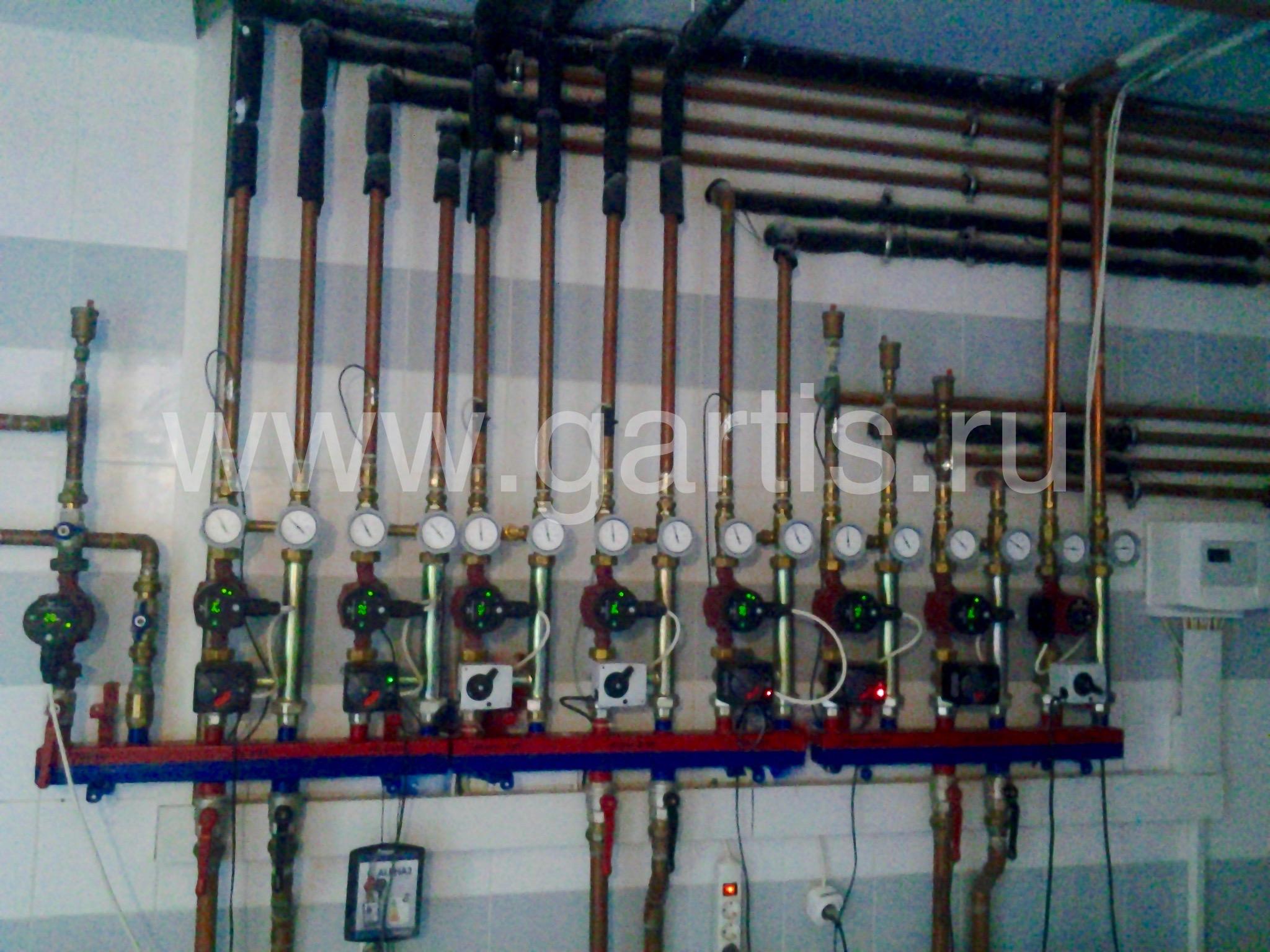 Договор установка радиатора отопления